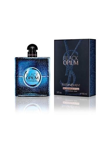 Yves Saint Laurent Yves Saint Laurent Black Opium Edp Intense 90 mlKadın Parfüm Renksiz